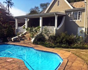 Tancredi B&B - Pietermaritzburg - Pool