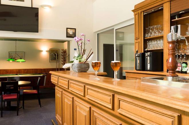 Inter-Hotel City - Beauvais - Bar