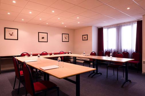 Inter-Hotel City - Beauvais - Neuvotteluhuone