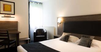 Inter-Hotel City - Бове