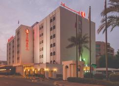 Ramada by Wyndham Bahrain - Manama - Edifício