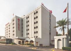巴林華美達酒店 - 麥納麥 - 麥納麥 - 建築