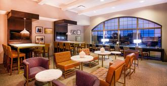 Sheraton Baltimore Washington Airport Hotel - Bwi - Linthicum Heights - Sala de estar