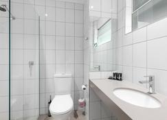 The Henty - Mount Gambier - Bathroom