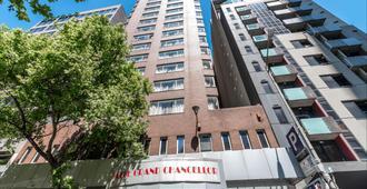 Hotel Grand Chancellor Melbourne - Melbourne - Building