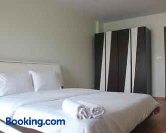 Lomsabai Apartments - Bang Saen - Chambre
