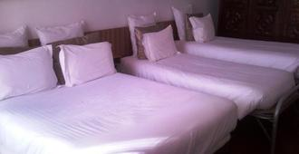 Residencial Porto Madrid - Porto - Bedroom