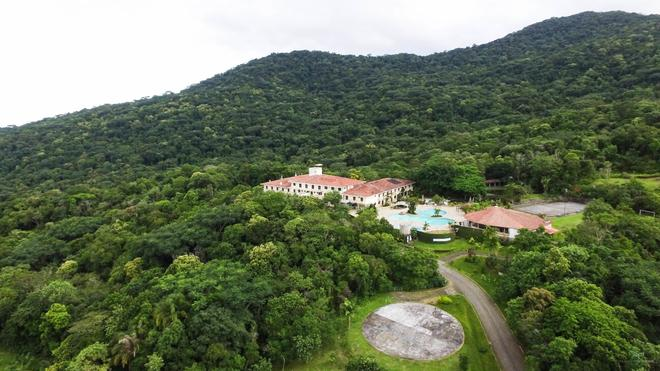 Mata Atlântica Park Hotel - Pontal do Paraná - Outdoors view