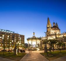 One Guadalajara Centro Historico