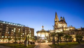 One Guadalajara Centro Historico - Guadalajara - Edificio