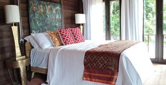 S'ekar Pinang Langkawi - Pantai Cenang - Bedroom