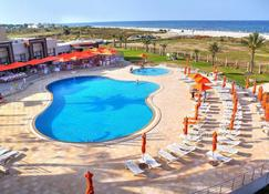 Andalucia Beach Hotel & Residence - Bizerta - Pool