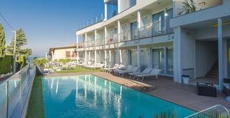 Villa Katy - Bardolino - Pool