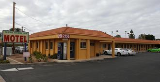 Mesa Oasis Inn & Motel - Mesa - Toà nhà