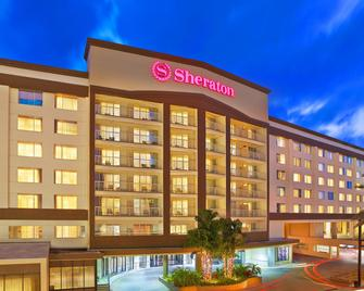 Sheraton Tampa Riverwalk Hotel - Тампа - Здание