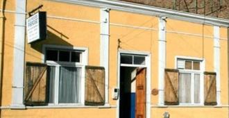 Hostal Backpackers Paradise - Hostel - Punta Arenas - Vista del exterior