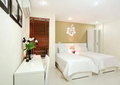 Hanoi Hibiscus - Hanoi - Bedroom