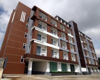 Smith Residence - Bang Kung - Building