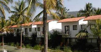 The Windflower Resorts and Spa - Mysore - Building