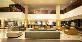 Marina Park Hotel - פורטאלזה - לובי