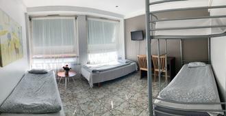 Hostel Harriet - Turku - Schlafzimmer