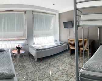 Hostel Harriet - Турку - Спальня