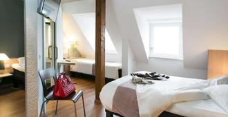 Ibis Colmar Centre - Colmar - Bedroom