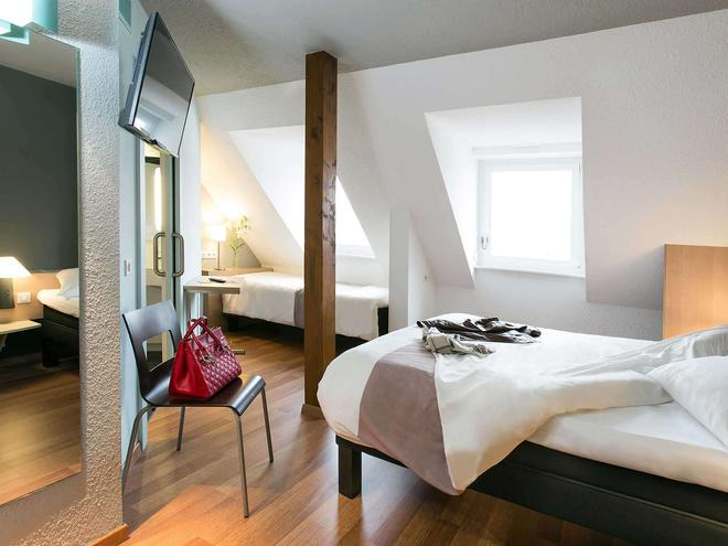 Ibis Colmar Centre - Colmar - Bedroom