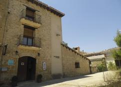 La Grancha - La Fresneda - Gebäude