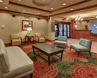 Holiday Inn Express & Suites Altus, An IHG Hotel - Altus - Lounge
