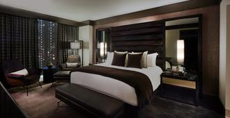 Loews Chicago Hotel - שיקאגו - חדר שינה