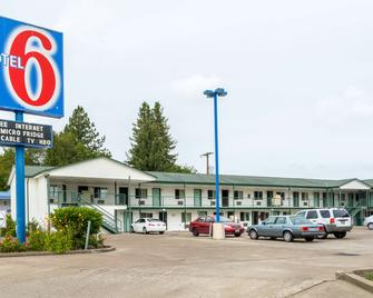 Motel 6 Albany, OR - Albany - Building