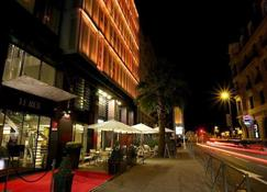Le Rex Hotel - Tarbes - Outdoors view