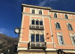 Vista Palazzo Small Luxury Hotel - Côme - Bâtiment
