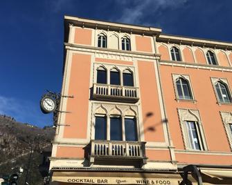Vista Palazzo Small Luxury Hotel - Комо - Building