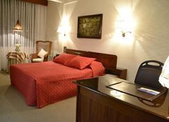 Hotel Cortez - Santa Cruz de la Sierra - Yatak Odası