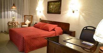 Hotel Cortez - Santa Cruz de la Sierra - Habitación