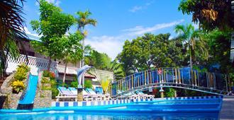 Hotel Ayenda Campestre la Guajira 1623 - Santa Marta