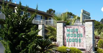 Muir Woods Lodge - Mill Valley
