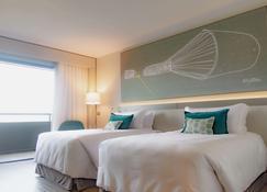 Royal Tulip Brasilia Alvorada - Brasilia - Bedroom