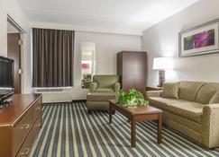 Comfort Inn & Suites - Moose Jaw - Σαλόνι
