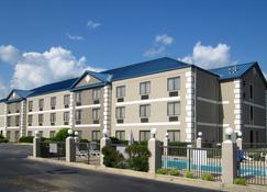 Best Western Executive Inn & Suites - Columbia - Building