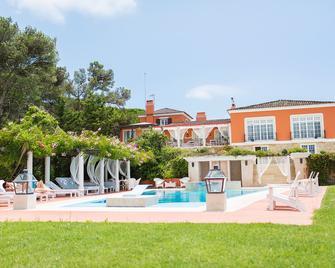 Quinta Tagus - Almada - Pool