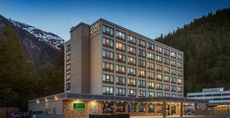 Four Points by Sheraton Juneau - Juneau