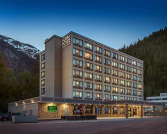 Four Points by Sheraton Juneau - Juneau - Edificio