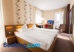 Hotel Marienlinde - Telgte - Schlafzimmer