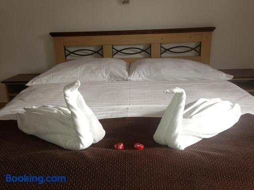 Garni Hotel Fatra - Terchová - Bedroom