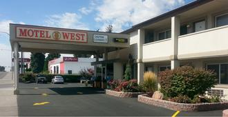Motel West - Idaho Falls