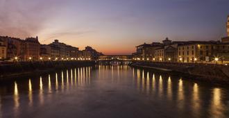 Mercure Firenze Centro - Florencia - Vista del exterior