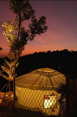 The Postcard Resort - Chiang Mai - Outdoors view